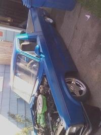 layed out 84s 1984 Mazda B Series Truck photo thumbnail