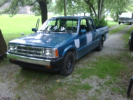 tterry507s 1992 Mazda B Series Truck photo thumbnail
