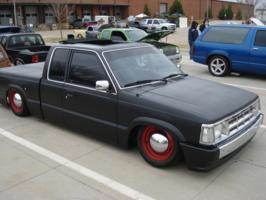 neverendings 1986 Mazda B Series Truck photo thumbnail