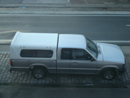 99b2500s 1999 Mazda B Series Truck photo thumbnail