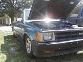 reid13s 1992 Mazda B Series Truck photo thumbnail