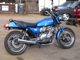 slamsonthedawgmasters 1980 Suzuki GS750E photo thumbnail