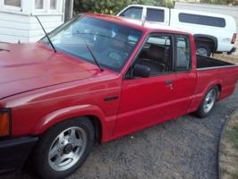 541b2200s 1993 Mazda B Series Truck photo thumbnail