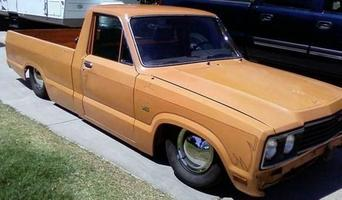 jesrolls 1978 Mazda B Series Truck photo thumbnail