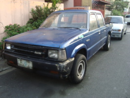 kenneths 1989 Mazda B Series Truck photo thumbnail