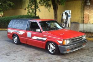 mazdarons 1986 Mazda B Series Truck photo thumbnail
