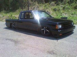 dropnbody88s 1988 Mazda B Series Truck photo thumbnail