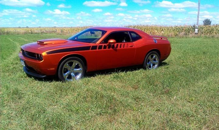 immortal1 (linn)s 2011 Dodge Challenger photo