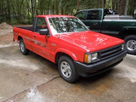 axel breaker earls 1989 Mazda B Series Truck photo thumbnail