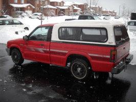 justsomeguys 1989 Mazda B Series Truck photo thumbnail