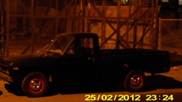 tiogatos 1972 Mazda B Series Truck photo thumbnail