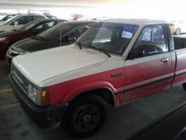 mercilessltds 1987 Mazda B Series Truck photo thumbnail
