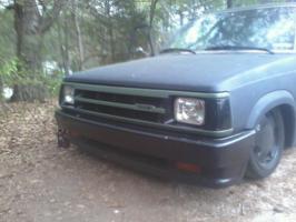 87projectpows 1987 Mazda B Series Truck photo thumbnail