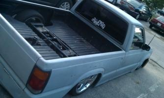 freshmesss 1993 Mazda B Series Truck photo thumbnail