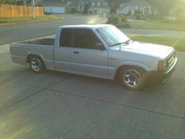 ride4life118s 1988 Mazda B Series Truck photo thumbnail