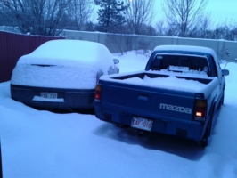befarrers 1993 Mazda REPU photo thumbnail