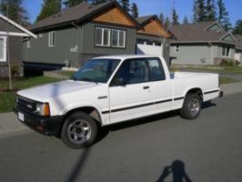 tpaulhs 1991 Mazda B Series Truck photo thumbnail