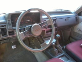 berryseriouss 1989 Mazda B Series Truck photo thumbnail