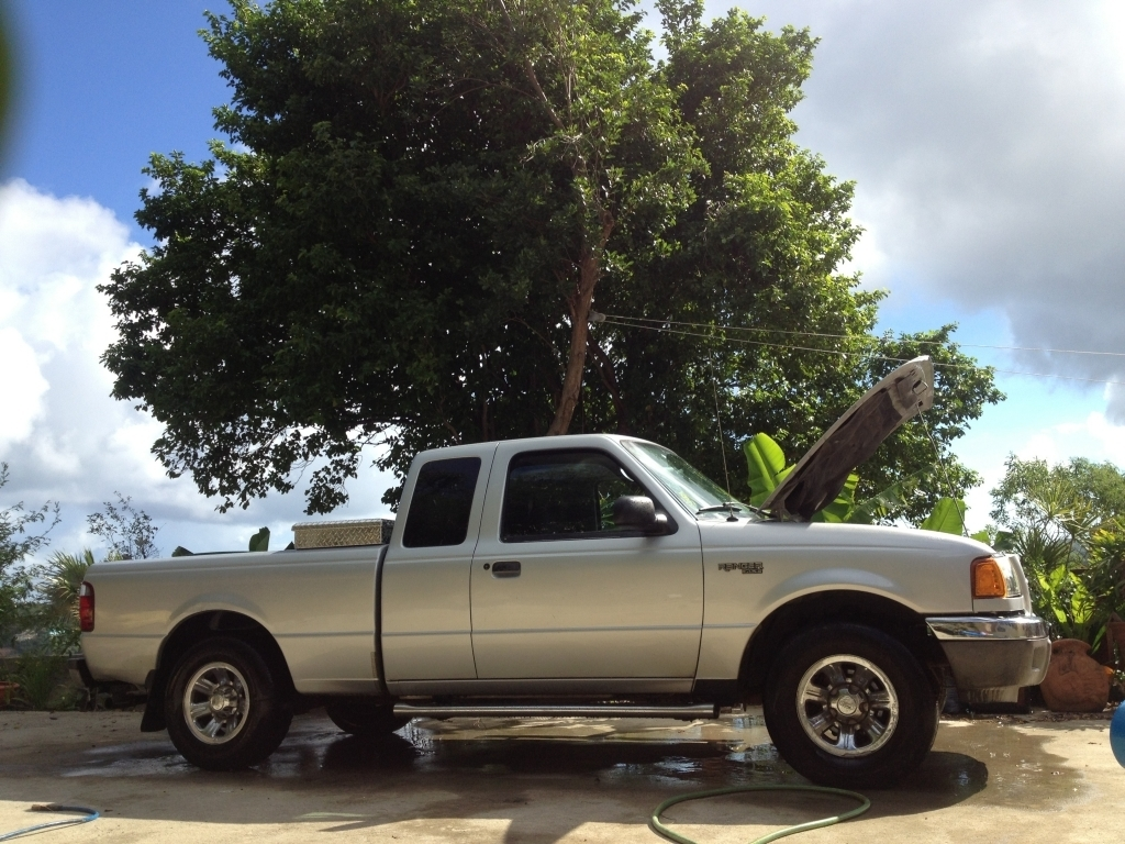 berryseriouss 2003 Ford Ranger photo