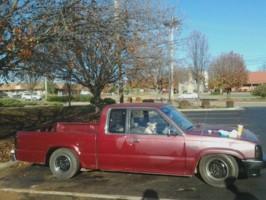 jacob_tamblins 1992 Mazda B Series Truck photo thumbnail