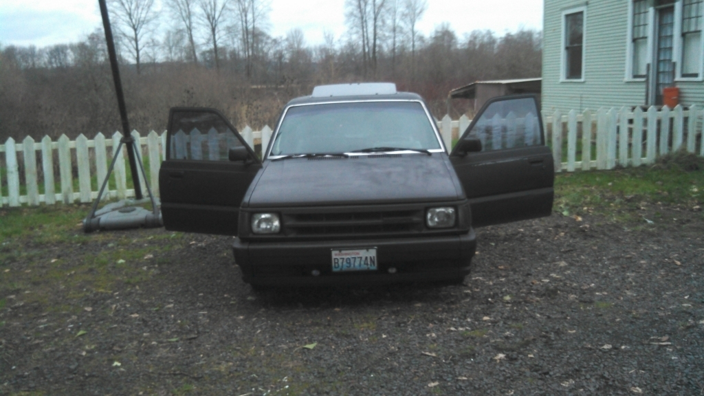 tom_mcmullens 1992 Mazda B Series Truck photo