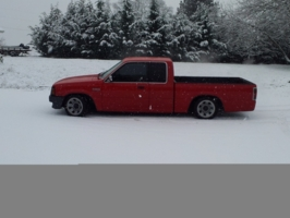 jessup034s 1991 Mazda B Series Truck photo thumbnail