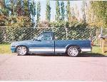 jealousonezenvys 1989 Mazda B Series Truck photo thumbnail