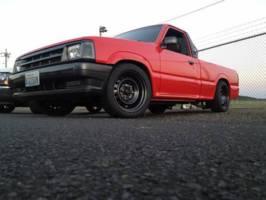 jbuscuit4210s 1989 Mazda B Series Truck photo thumbnail