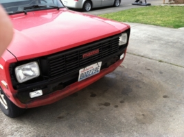 67eleanors 1984 Mazda B Series Truck photo thumbnail