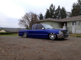 maztang5.0s 1989 Mazda B Series Truck photo thumbnail