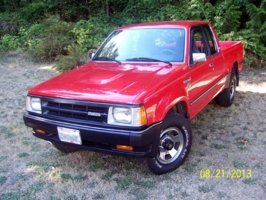 oldguys 1990 Mazda B Series Truck photo thumbnail