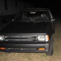 paladin202s 1990 Mazda B Series Truck photo thumbnail