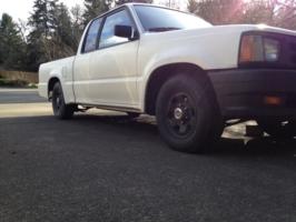 thatmazdakids 1989 Mazda B Series Truck photo thumbnail