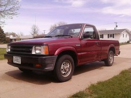 low_life77s 1993 Mazda B Series Truck photo thumbnail