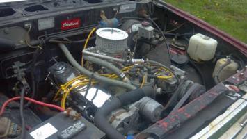 lil302bs 1988 Mazda B Series Truck photo thumbnail