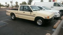 gunderthewonders 1986 Mazda B Series Truck photo