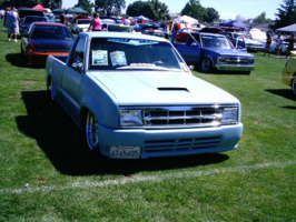 grantkustomss 1991 Mazda B Series Truck photo thumbnail