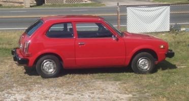 cudawantds 1979 Honda Civic photo thumbnail