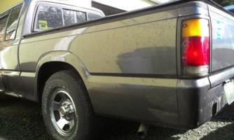 goodsmellzs 1989 Mazda B Series Truck photo thumbnail