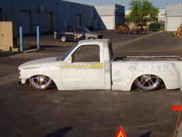 22belows 2001 Ford Ranger photo thumbnail