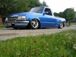 msturgs 1998 Ford Ranger photo thumbnail