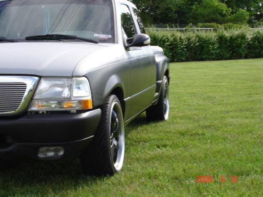 scrp1days 2000 Ford Ranger photo