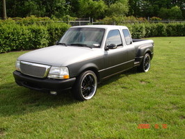 scrp1days 2000 Ford Ranger photo thumbnail