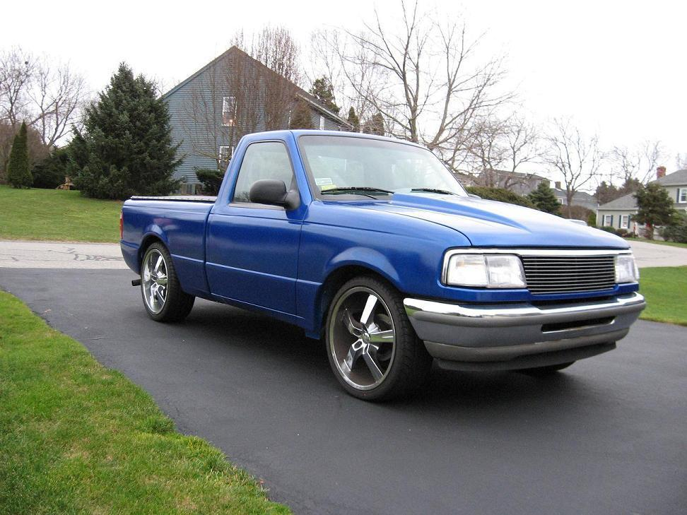 rhodyrangers 1997 Ford Ranger photo