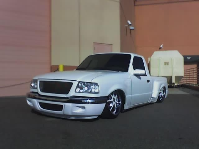 dranged1s 2001 Ford Ranger photo
