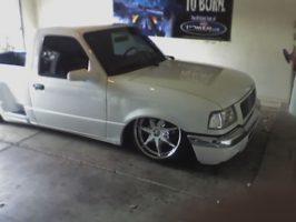 dranged1s 2001 Ford Ranger photo thumbnail