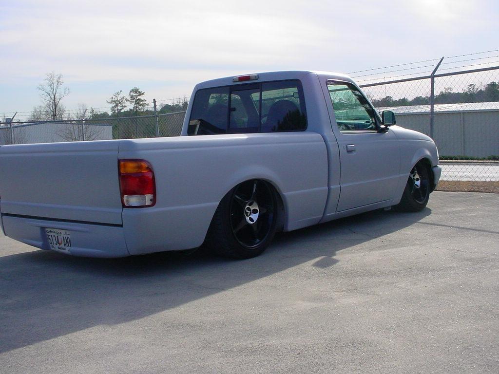 laidranger99s 1999 Ford Ranger photo