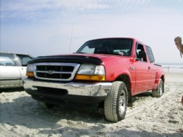 smarsogvps 1999 Ford Ranger photo thumbnail