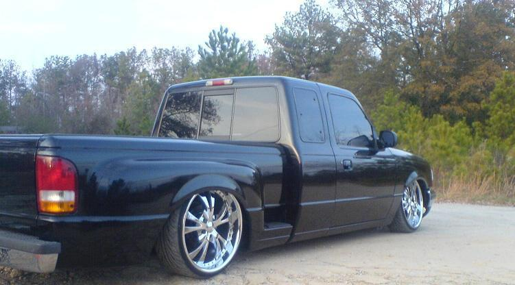 southernstylesatls 1998 Ford Ranger photo