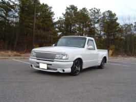 snooptodds 1993 Ford Ranger photo thumbnail